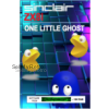 Sinclair ZX81 16K Game - ONE LITTLE GHOST - new release from Cronosoft