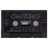 Creatures Tape Only for Commodore 64 from Thalamus