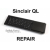 Sinclair QL Repair Service