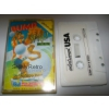 Sinclair ZX Spectrum Game: Bump Set Spike!