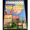 Commodore Format Magazine + Covertape (Issue 34)