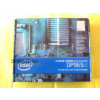 Intel DP965LT motherboard + extras