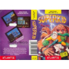 Superkid for Spectrum by Atlantis on Tape
