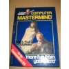 Leisure Genius Mastermind for Commodore 64, cassette, oversized box