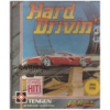 Hard Drivin' for Amstrad CPC from Domark on Disk
