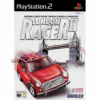 London Racer II PAL for Sony Playstation 2/PS2 from Davilex (SLES 50955)