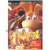 Rayman M for PC from Ubisoft