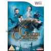 The Golden Compass PAL for Nintendo Wii from Sega (RVL-R5AP-UKV)