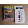 Sinclair ZX Spectrum Game: 4x4 Off-Road Racing