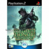 Medal Of Honor: Frontline PAL for Sony Playstation 2/PS2 from EA Games (SLES 50684)