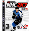 NHL 2K7 PAL for Sony Playstation 3/PS3 from 2K Sports (BLES 00033)