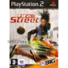 FIFA Street PAL for Sony Playstation 2/PS2 from EA Sports (SLES 53064)