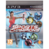 Sports Champions for Sony Playstation3/PS3 from Sony (SCES 01012)