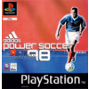 Adidas Power Soccer 98 for Sony Playstation 1/PS1 from Psygnosis (SLES 01239)