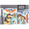 Banjo-Pilot for Nintendo Gameboy Advance from THQ (AGB P BAJP)