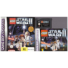 Lego Star Wars II: The Original Trilogy for Nintendo Gameboy Advance from Lucasarts (AGB-P-BL7P)