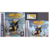 James Pond: Codename Robocod for Nintendo Gameboy Advance from Play It (AGB P AJDP).
