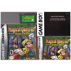 Disney's Magical Quest 2 Starring Mickey & Minnie for Nintendo Gameboy Advance from Capcom