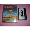 Sinclair ZX Spectrum Game:Galactic Games - Oversized Box Version