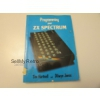 Programming Your ZX Spectrum