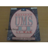Commodore Amiga Game: UMS II Nations at War by Rainbird