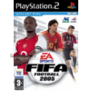 FIFA Football 2005 PAL for Sony Playstation 2 from EA (SLES 52559)