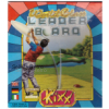 World Class Leader Board for Commodore Amiga from Kixx