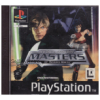 Star Wars: Masters Of Teras Kasi PAL for Sony Playstation 1/PS1 from LucasArts (SLES 01111)