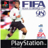 FIFA Road To World Cup 98 PAL for Sony Playstation 1/PS1 from EA Sports (SLES 00914)