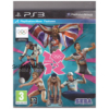 London 2012 for Sony Playstation 3/PS3 from Sega (BLES 01074)