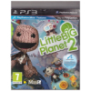 LittleBigPlanet 2 for Sony Playstation 3/PS3 from Sony (BCES 00850).