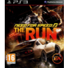 Need For Speed: The Run for Sony Playstation 3/PS3 from EA (BLES 01298)