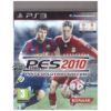 Pro Evolution Soccer 2010 for Sony PlayStation 3 from Konami (BLES 00688)