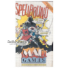 Spellbound for Amstrad CPC from Mastertronic (MAD 4)