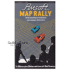 Map Rally for Amstrad CPC from Amsoft (SOFT 148)