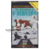 The Adventures Of St. Bernard for ZX Spectrum from Matertronic (IS 0050)
