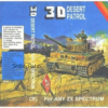 3D Desert Patrol for ZX Spectrum from CRL