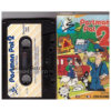 Postman Pat 2 for Amstrad CPC from Alternative Software (AS 730)