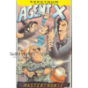 Agent X for Spectrum by Mastertronic on Tape