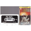 Voidrunner for ZX Spectrum from Mastertronic (IS 0171)