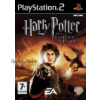 Harry Potter And The Goblet Of Fire PAL for Playstation 2 by Electronic Arts (EA) (SLES 53726)
