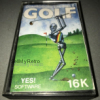 Golf for C16 / Plus/4