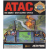 ATAC: The Secret War Against Drugs for PC from MicroProse