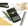 Scientific Calculator School Home Office Education Project Batteries Included