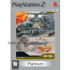 Conflict: Desert Storm PAL for Sony Playstation 2/PS2 from SCi Games (SLES 50902)