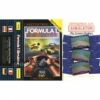 Formula 1 Simulator for Spectrum by Mastertronic on Tape