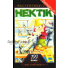 Hektik for Commodore 64 from Mastertronic (IC 0023)