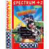 Mario Bros for ZX Spectrum from Ocean