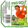 Pro Golf for ZX Spectrum from Atlantis (AT 332)