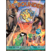 Re-Bounder for Commodore 64 by Gremlin on Tape